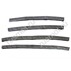 Защитные чехлы на ручки DAF 105 2007-2012
