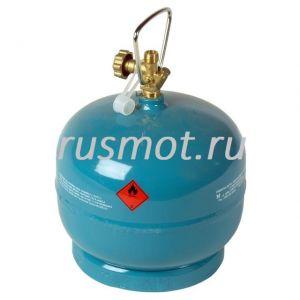 Газовый баллон 5л. Польша