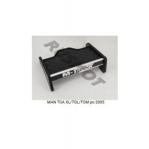 Парта  для MAN TGA XL/TGL/TGM по 2005