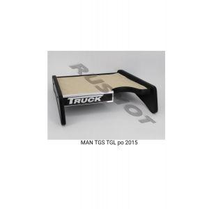 Парта для   MAN TGS TGL по 2015