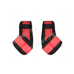 Чехлы Эконом для DAF XF105 CF новый с 2012 красные