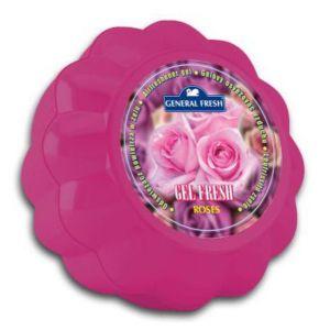 Освежитель воздуха 'Ракушка' (аромат розы)