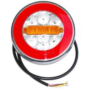 Светодиодный задний фонарь FRISTOM FT 113