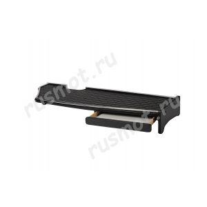 Полка с ящиком для MERCEDES MP2 MP3 черная