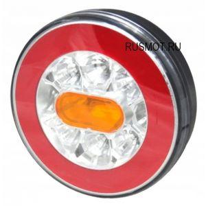 Светодиодный задний фонарь FRISTOM FT 110