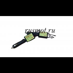 Блокиратор сигнала GPS глушилка 3D MAX 18
