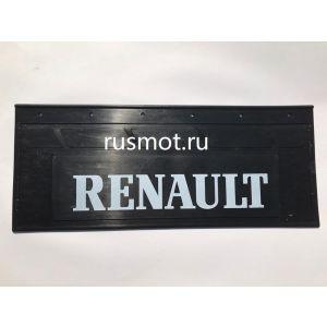 Брызговики 66х26 Renault 2 Штуки