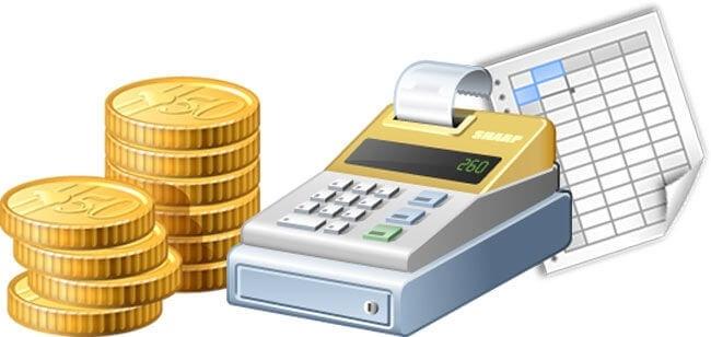 Методы оплаты